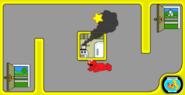 Elmo's Fire Safety Game 32