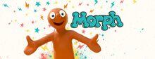 Morph Still Naughty At Forty
