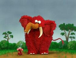 Ewbath-mouse-elephant