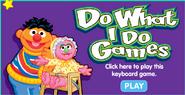 Do What I Do Games 1