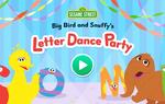 Letter Dance Party 1
