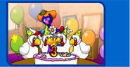 Dress Grover 19