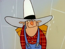 The Ren and Stimpy Show Sound Ideas, COW - SINGLE MOO, ANIMAL 02