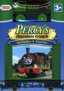 Percy'sChocolateCrunch2009DVDrelease