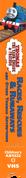RacesRescues&Runaways1999VHSspine