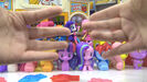 Toys Unlimited MLP My Little Pony Cutie Mark Crew McDonald's Happy Meal Toys Full Set Sound Ideas, ORCHESTRA BELLS - GLISS, UP, MUSIC, PERCUSSION 4