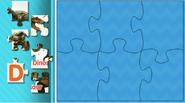 ABC Puzzles 8