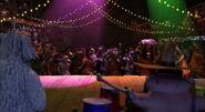 Barnyard 2006 Hollywoodedge, Cats Two Angry YowlsD PE022601