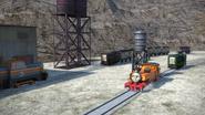 DieselGlowsAway89