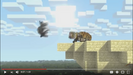 Minecraft Parody THE JUNGLE BOOK WILHELM SCREAM