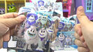 Toys Unlimited SMALLFOOT Figural Keyrings TOYS with Migo, Meechee, Gwangi, Kolka, Fleem & Stonekeeper Hollywoodedge, Twangy Boings 7 Type CRT015901