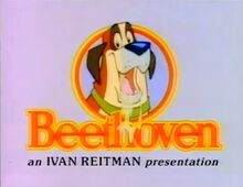 Beethoven TV Series