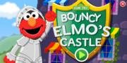 Bouncy Elmo's Castle 1