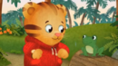 Daniel Tiger's Neighborhood Sound Ideas, FROG, BULLFROG - CROAKING, ANIMAL, AMPHIBIAN 02 (2)