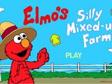 Elmo's Silly Mixed-Up Farm