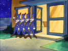 Garfield and Friends Sound Ideas, BOING, CARTOON - GOOD SPRONG 01