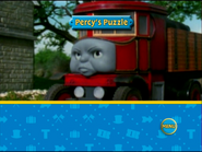 Percy'sChocolateCrunchandOtherThomasAdventuresDVDPercy'sPuzzle18