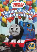Thomas'SodorCelebration!DVD
