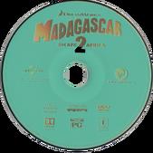 MadagascarEscape2Africa2018Disc