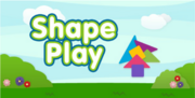 Shape Play 1