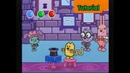 043 Tutorial - Wubbzy's Magic Tricks Controls