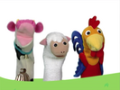 Baby MacDonald (2004) (Videos) Sound Ideas, COW - SINGLE MOO, ANIMAL 02