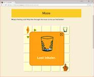 Moby's Maze Medicine 2