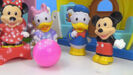 Toys Unlimited 30 Disney Character Surprise Eggs with Mickey and Minnie Mouse Sound Ideas, ORCHESTRA BELLS - GLISS, UP, MUSIC, PERCUSSION