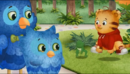 Daniel Tiger's Neighborhood Sound Ideas, FROG, BULLFROG CROAKING, ANIMAL, AMPHIBIAN 02 (15)