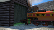 DieselGlowsAway57
