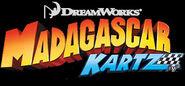 Madagascar menu logo