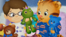 Daniel Tiger's Neighborhood Sound Ideas, FROG, BULLFROG - CROAKING, ANIMAL, AMPHIBIAN 02 (4)
