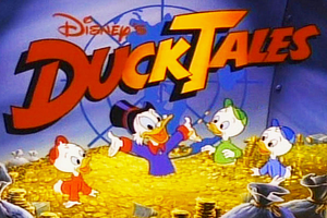 DuckTales Opening Title