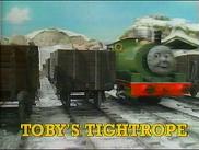 Toby'sTightrope1996UStitlecard