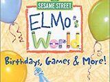 Elmo's World - Birthdays, Games & More (2001) (Videos)