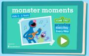 MonsterMomentsKids3-5Years