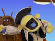 Pirate Day 6