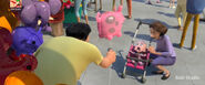 Ferdinand Hollywoodedge, Baby 10 Mo Crying Inte AZ053504