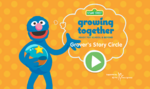 Grover's Story Circle 1