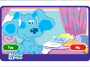 Blue Answers Your Questions 12