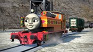 DieselGlowsAway92