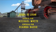 OutofSiteLatinAmericanSpanishTitleCardAndDirectorCredit