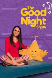 The Good Night Show Poster