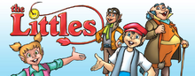 The littles tv show cover