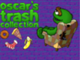 Oscar's Trash Collection/Gallery