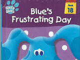 Blue's Frustrating Day