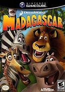 Madagascar front