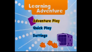 004 Learning Adventure
