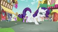Rarity crying 3