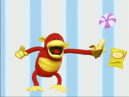 Banana Power 5
